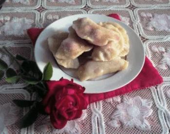 Рецепты вкусных вареников