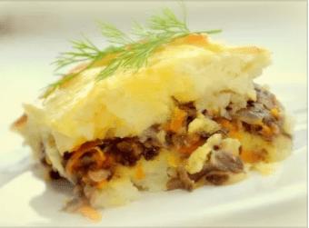 Простые рецепты блюд из молодого картофеля