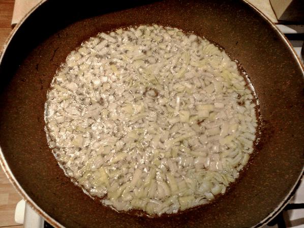 Готовим вкусно фаршированный баклажан