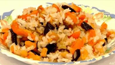 Способы приготовления вкусного риса