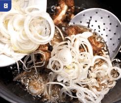 Пошаговый рецепт приготовления вкусного плова.